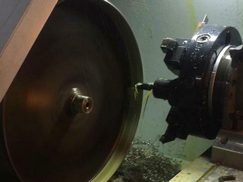 CNC draaien en CNC frezen West Vlaanderen BVBA De Schryvere Wim 07