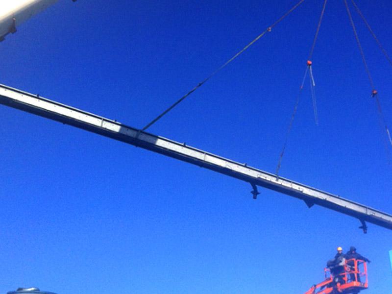 Redler 25 meter West Vlaanderen 2