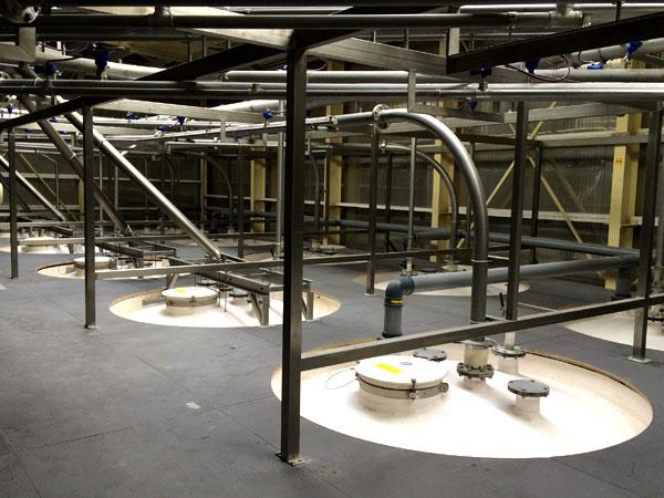 Staalconstructie West Vlaanderen -  Inox Constructie in Toren
